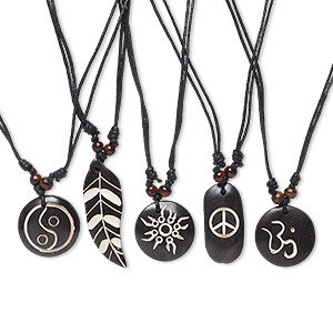 Other Necklace Styles Blacks Just for Fun