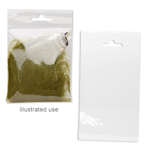Storage Bags Other Plastics Clear
