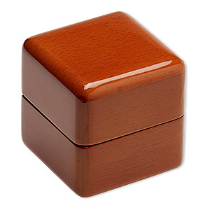 Gift and Presentation Boxes Other Wood Browns / Tans