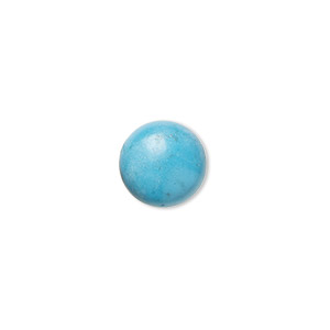Cabochons Classic Turquoise Blues