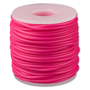 Cord Rubber Pinks
