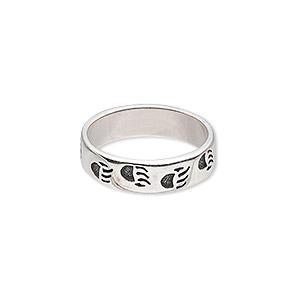 0.7 per pack of 2005001500 rings Silver junction rings 6mm5mm4mm3.5 mm3mm EP