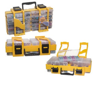 Carrying Cases need a bead now H20-2038PK