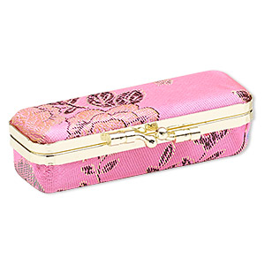 Gift and Presentation Boxes Satin Pinks