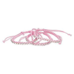 Other Bracelet Styles Pinks Just for Fun
