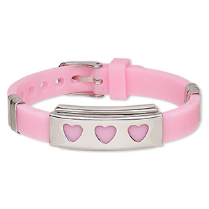 Other Bracelet Styles Pinks Softique