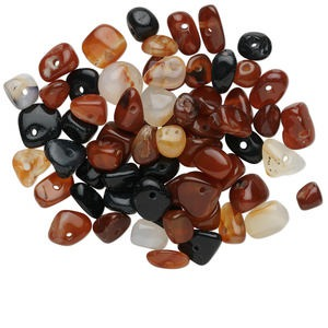 Beads Grade D Mixed Agate