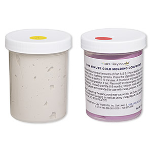 Molds & Texturing Silicone Art Clay