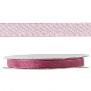 Fabric Ribbon Organza Pinks