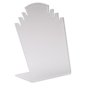 Multipurpose Displays Acrylic Clear
