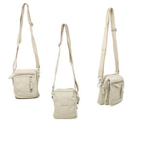 Handbags Beige / Cream K11-2500GF