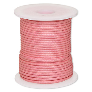 Cord Waxed Pinks