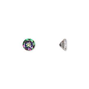Faceted Gems Grade A Mystic Topaz