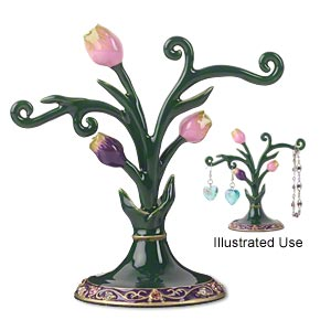 Multipurpose Displays Enameled Metals Multi-colored