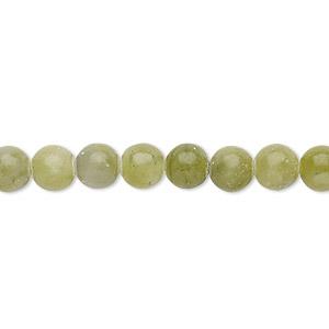 CONNEMARA MARBLE 8mm beads drilled thru x 50