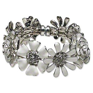 Bangles Whites Everyday Jewelry