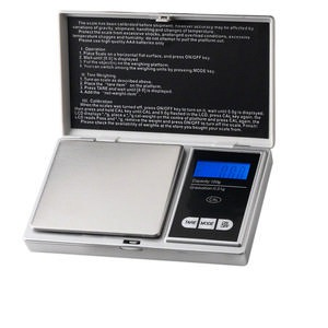 Scales H20-3059TL