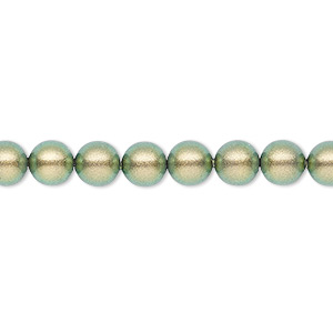 Imitation Pearls Swarovski 6mm