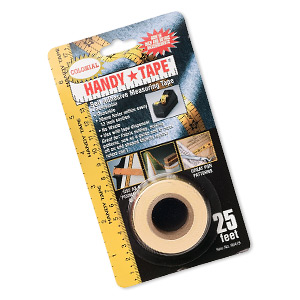 Rulers Beige / Cream Handy Tape