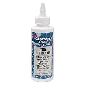 Glues and Adhesives Clear H20-3125TL