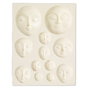 Molds & Texturing Other Plastics Sculpey