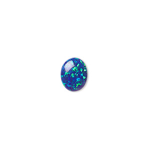 Cabochons Other Opal Varieties Blues
