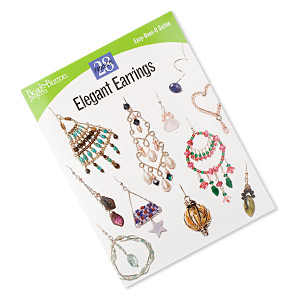 Jewelry Making Projects H20-3213BK
