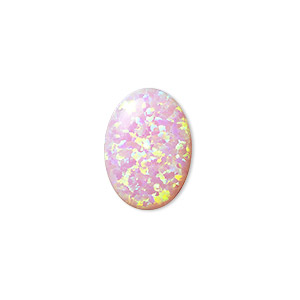 Cabochons Other Opal Varieties Pinks