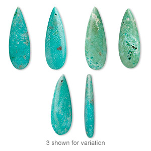 Drops Grade B Classic Turquoise