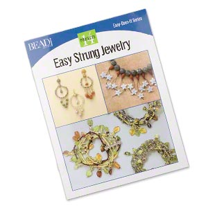 Jewelry Making Projects 84-3235BK