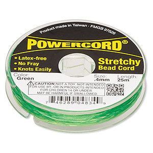 Cord Greens Powercord