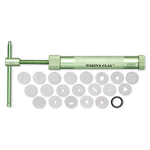 Jewelers Tools Silver Colored H20-3378TL