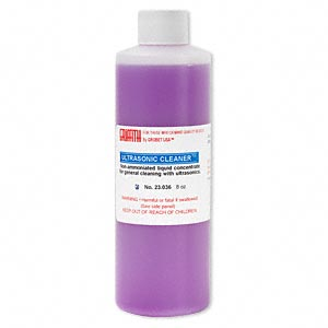Cleaners H20-3538TL