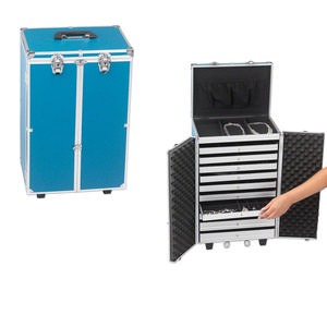 Cases Blues Multipurpose