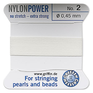 Thread Nylon Whites