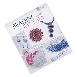 Beading with Pearls Lark books. Jean Campbell