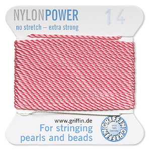 Thread Nylon Pinks