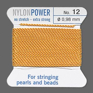 Thread Nylon Yellows