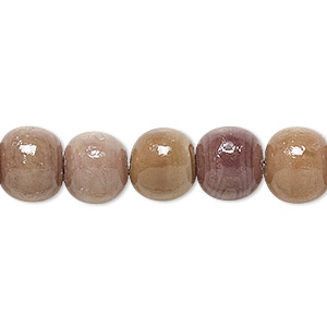 Beads Sea Urchin Browns / Tans