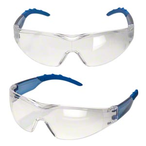 Safety Glasses Blues H20-3786TL