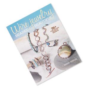 beautiful wire jewelry for beaders 2 miech irina