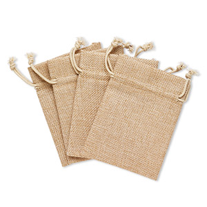Pouches Natural Browns / Tans
