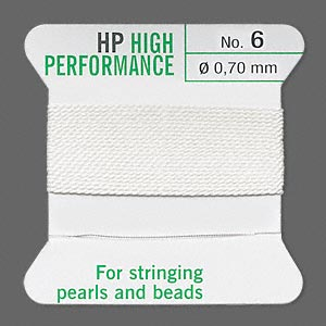 Thread Synthetic Whites