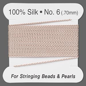 Thread Silk Pinks