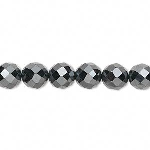 Beads Hemalyke Greys