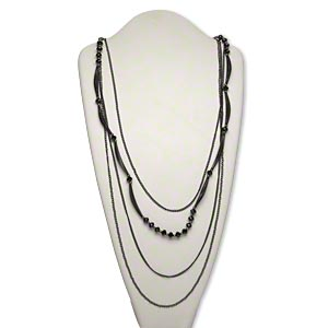 Other Necklace Styles Blacks Everyday Jewelry