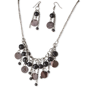 Jewelry Sets Greys Everyday Jewelry