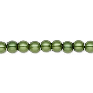 Beads Hemalyke Greens