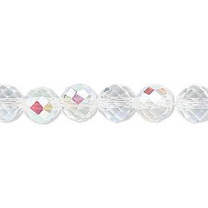 Beads Celestial Crystal Ball