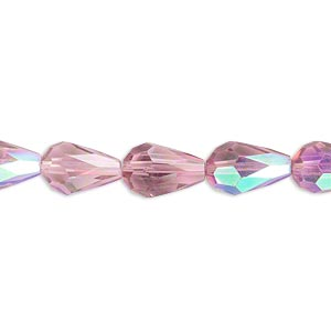 Beads Celestial Crystal Teardrop